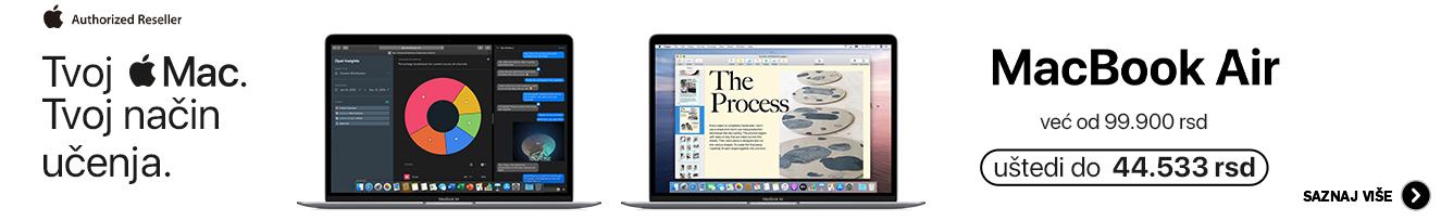 MacBook Air ponuda
