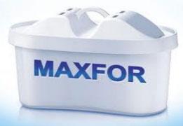 Akvafor filter patrona V100 25 MAXFOR