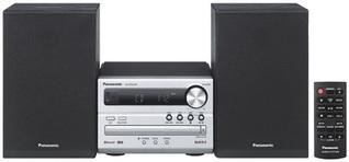 Panasonic mini linija SC-PM250EC-S