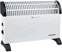 Vorner Konvektorska grejalica VKG 0409