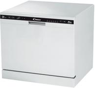 CANDY Mašina za pranje sudova CDCP 6 E, Samostalna