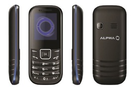 Alpha D1 - Plavi
