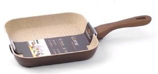 LORME premium tiganj GRIL 26cm