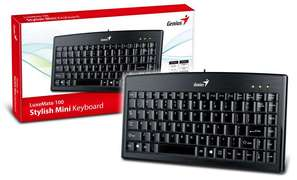 GENIUS Tastatura LUXEMATE 100