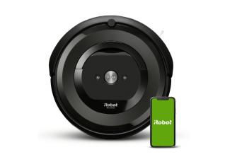 iRobot Robot usisivač Roomba E5158