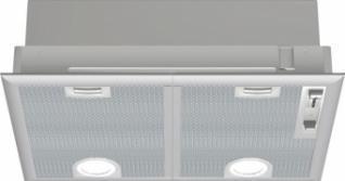 BOSCH Ugradni aspirator DHL 555BL