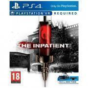 Sony Igrica za PS4 The Inpatient