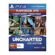 Naughty Dog Igrica za PS4 Uncharted: The Nathan Drake Collection