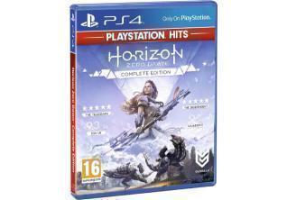 Sony Igrica za PS4 Horizon Zero Dawn