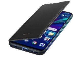 Huawei Futrola za mobilni telefon PF P Smart 2019 - Crna