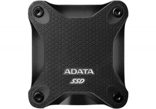 Eksterni SSD 240 GB Adata ASD600Q-240GU31-CBK