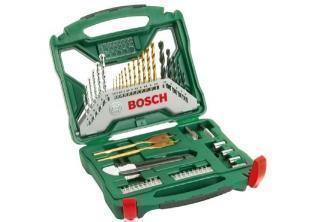 Bosch Set Burgija X-Line Titanijum 50 delova, 2607019327