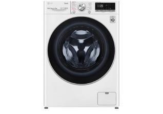 LG Mašina za pranje i sušenje veša F4DV709S1E