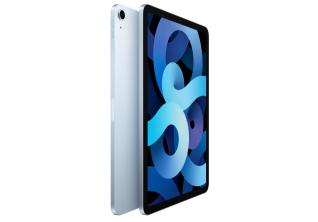 """Apple iPad Air 4 10,9"""" Wi-Fi 256 GB - Sky Blue"""