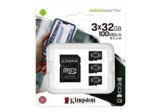 Kingston Memorijska kartica SDCS2 / 32 GB - 3P1A