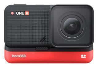 Insta360 Kamera ONE R 4K Wide Angle Edition