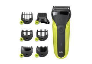 Braun Aparat za brijanje 300BT