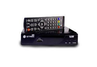 Stark Set Top Box DVB-T2PVR