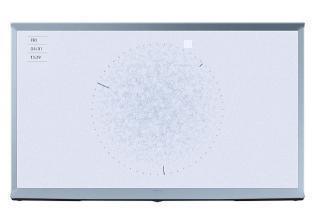 """Samsung """"The Serif"""" smart televizor QE55LS01TBUXXH - Plavi"""