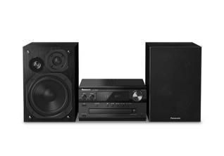 Panasonic Mini linija SC-PMX90EG-S