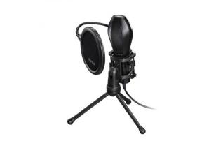 Hama Mikrofon Mic-USB Stream