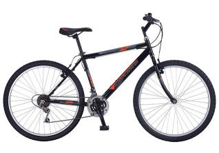 Salcano Bicikl Excell 26 - Crno-narandžasti