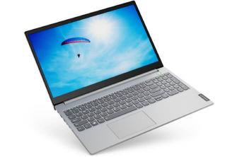 "Lenovo Laptop ThinkBook 15 - 20SM003EU 15,6""/Intel Core i7-1065G7"
