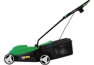 Macher Električna kosilica za travu HM1000W