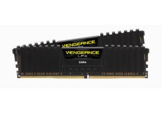 Corsair RAM memorija Vengeance CMK16GX4M2A2400C16 - 16 GB / 2400 MHz