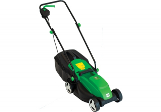 Macher Električna kosilica za travu HM1200W