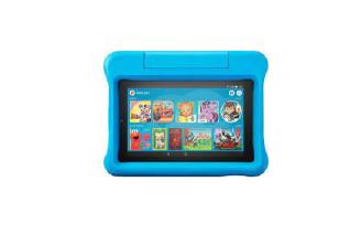 Amazon Tablet Fire 7 Kids - Plavi