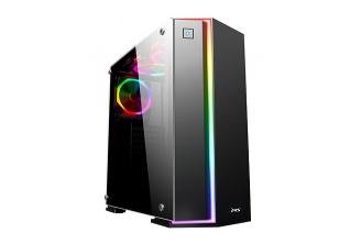 Altos Desktop Alexander II, Ryzen 5/X570/32 GB/1 TB SSD/RTX 3060/700 W