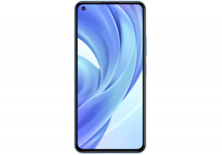 Xiaomi Mi 11 Lite 6 GB / 64 GB - Plavi