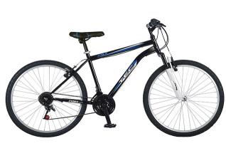 Tec Bicikl Titan - Crno-plavi
