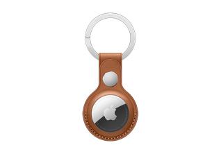 Apple AirTag privezak za ključeve MX4M2ZM/A - Saddle Brown