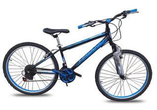 Legano Bicikl Terminator 26 - Crno-plavi