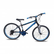 "Legano Bicikl Terminator 24"" - Crno-plavi"