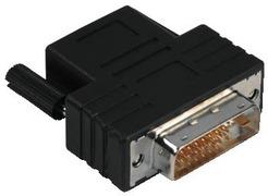 Hama DVI / HDMI adapter 34035