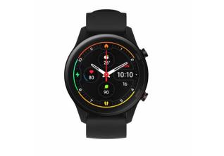 Xiaomi Smart sat Mi Watch - Crni