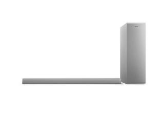 Philips Soundbar TAB6405/10 - Srebrni