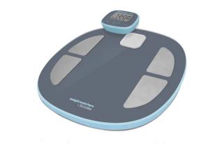 Terraillon Vaga za merenje telesne težine Pop Easy View