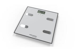 Terraillon Vaga za merenje telesne težine Easy Move