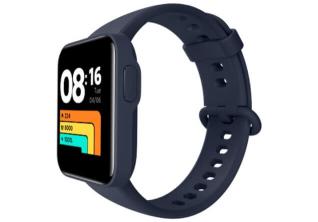 Xiaomi Smart sat Mi Watch Lite - Plavi