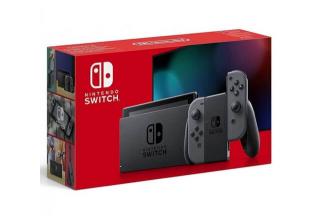 Nintendo Konzola Switch HAC-001-01 - Siva
