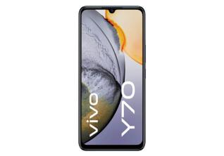 Vivo Y70 8 GB / 128 GB - Crni
