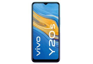 Vivo Y20s 4 GB / 128 GB - Plavi