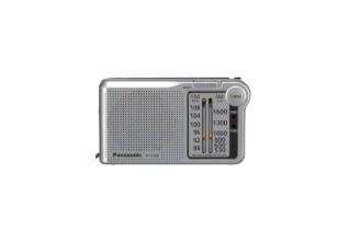 Panasonic Radio uređaj RF-P150DEG-S