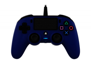 Nacon Kontroler PS4 - Plavi