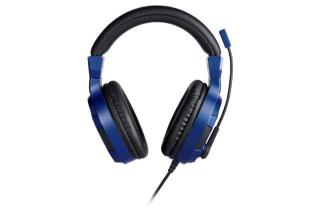 Nacon Slušalice sa mikrofonom PS4 V3 - Plave