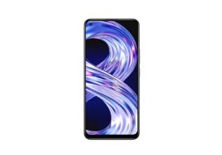 Realme 8 6 GB / 128 GB - Crni